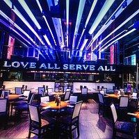 Hard Rock Cafe Santiago
