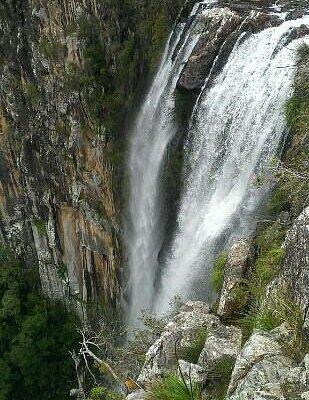 Minyon Falls 10 April 2013