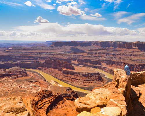 Dead Horse Point View