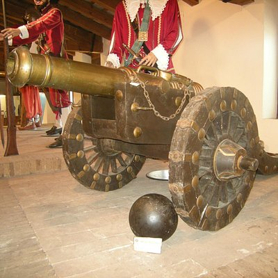 Cannoncino