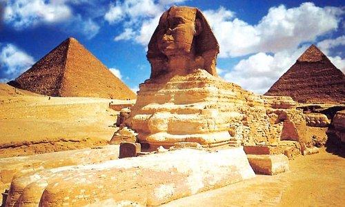 Egypt shore tours