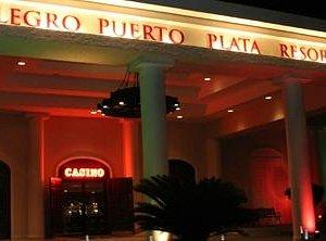 Dream Casino (at Playa Dorada, Puerto Plata)