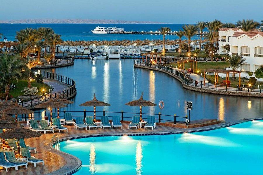 Dana Beach Resort 90 1 4 0 Updated 2021 Prices Reviews Hurghada Egypt Tripadvisor