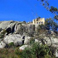 Santuário da Peninha - Peninha Convent
