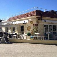 LoungeBar Pizza&Grill Gelateria e anche Panetteria!!!!!