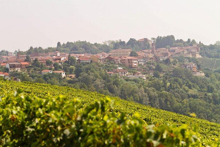 View of Montà