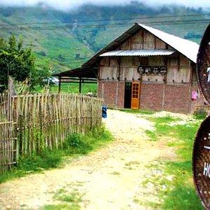 Tavan Homestay Village