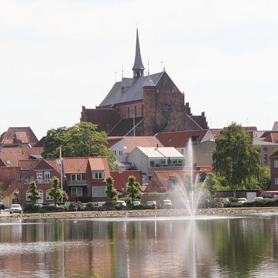 The Cathedral of Haderslev