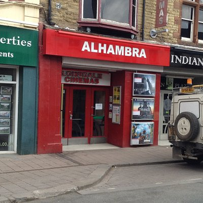 Lonsdale Alhambra Penrith