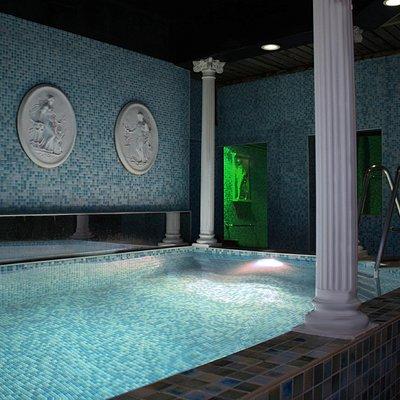 BGHS Pool