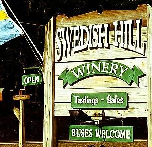 Look for our sign and stop in for a tasting!