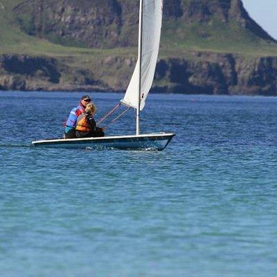 2012 sailing