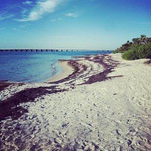 VA Key Beach