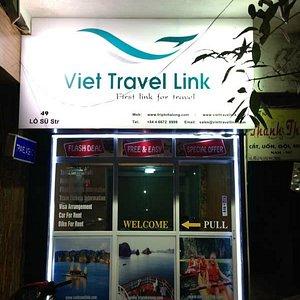 Viet Travel Link Office