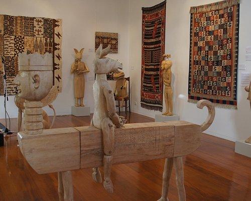 Regular special exhibitions
