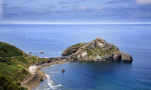 San Juan de Gasteluatxe