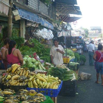 Acapulco Mercado