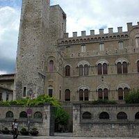 Scorci di Ascoli Piceno