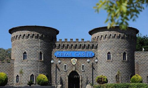 Kryal Castle Adventure Park and Resort