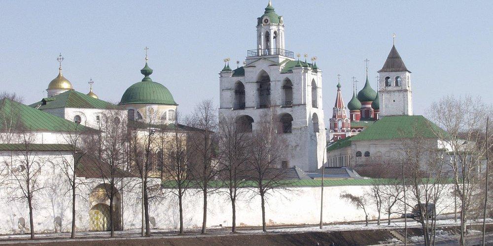 Provided by Yaroslavl Museum
