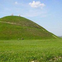 Kopiec Krakusa (Krakus Mound)