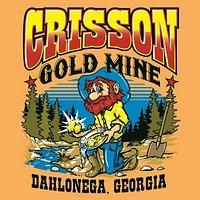 Gold panner logo!!