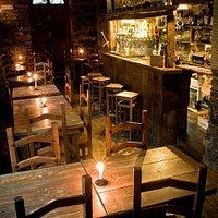 interno Taverna 2