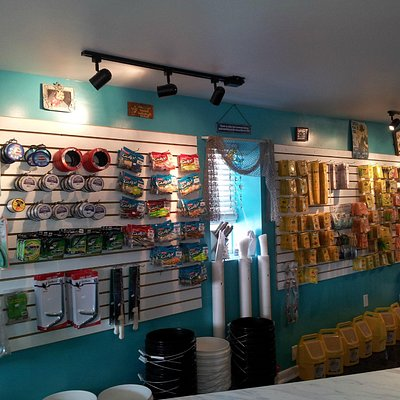 Newly remodeled store, Come check it out!