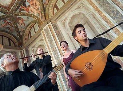 Provided by: Roma Opera Omnia
