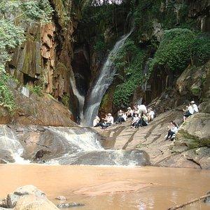 Cachoeira Indiana 14/04/2013