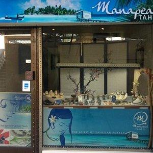Manapearl Tahiti Workshop