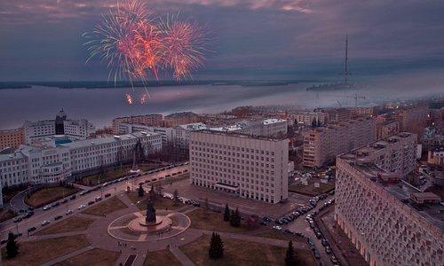 г. Архангельск. Фото: Н. Гернет.