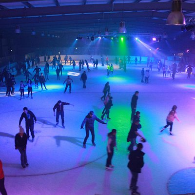The Rink !
