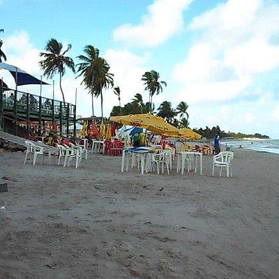 Praia do Poço Cabedelo PB