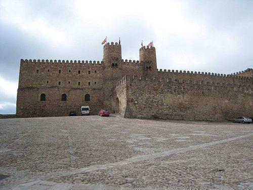 Siguenza Castle