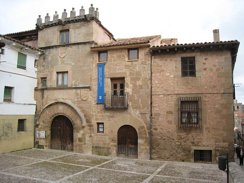 Casa del Doncel