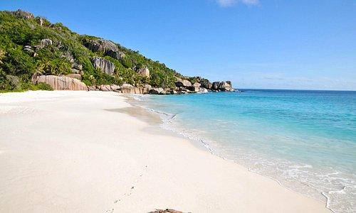la plus belle plage du monde !!!