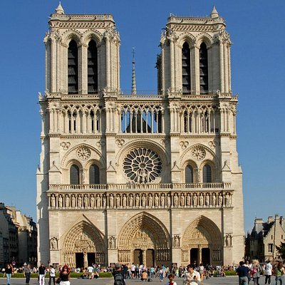 Notre Dame Cathedrale