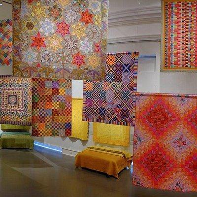 Welsh Quilt Centre Exhibition