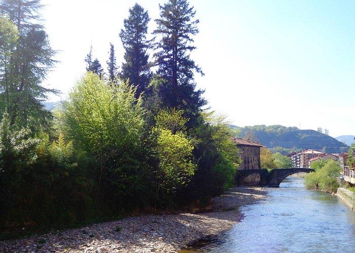 Río Deba