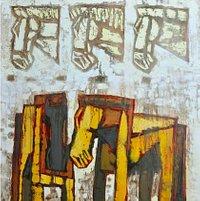 Undisclosed Desire by Erdenebayar Monkhor