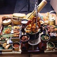 Royal Kingdom Dishes