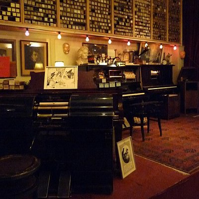 Muzieksalon