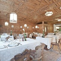 Gourmetrestaurant Ötztaler Stube