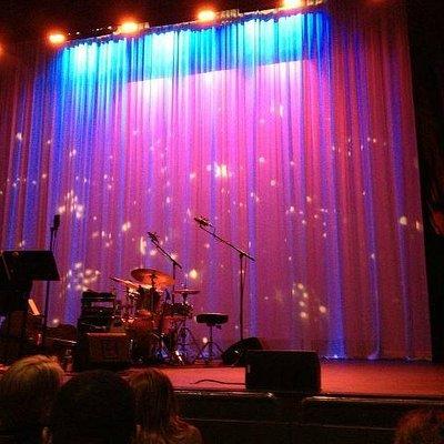 Monterey Jazz Festival on Tour - Walton Arts Center