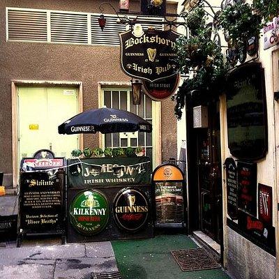 bockshorn pub