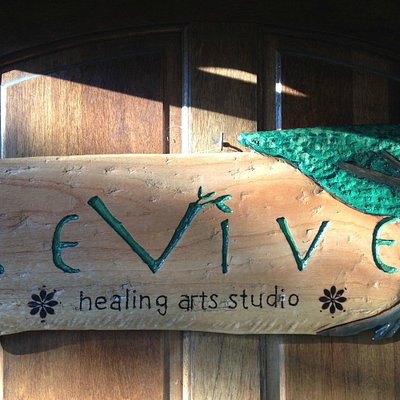Welcome to Revive Healing Arts!