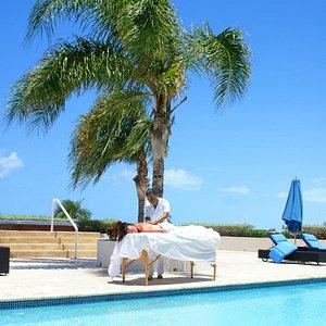 Spa Treatment at LaVista Azul