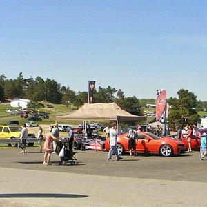 Can Tire Mosport Raceway