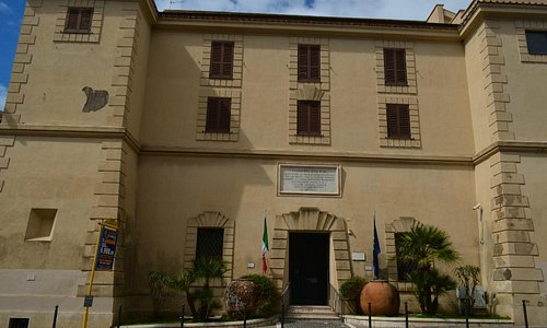 Museo Archeologico Civitavecchia